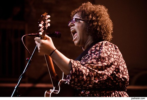 Alabama Shakes @ Rams Head