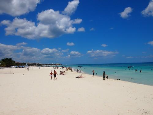 Playa del Carmen-58