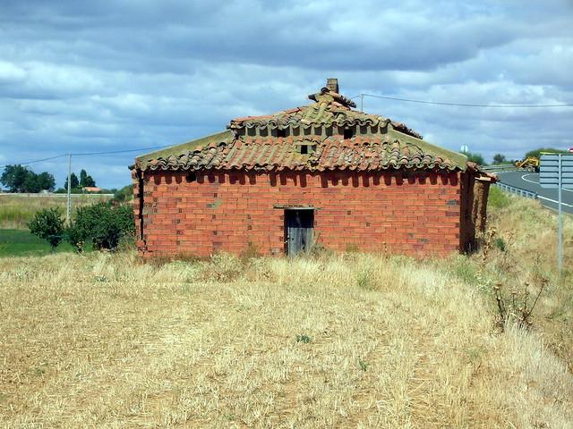 El abandono del campo