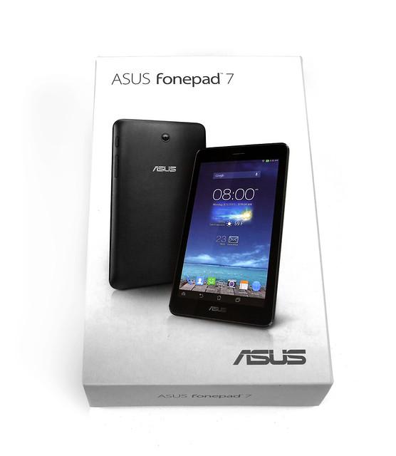 [Review] ASUS FonePad 7 Dual SIM nền tảng mới, giá phổ thông. - 12106