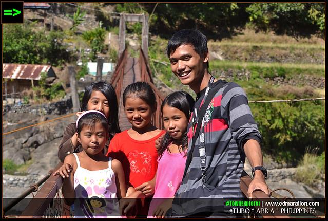 Maeng Tribe: Tubo, Abra