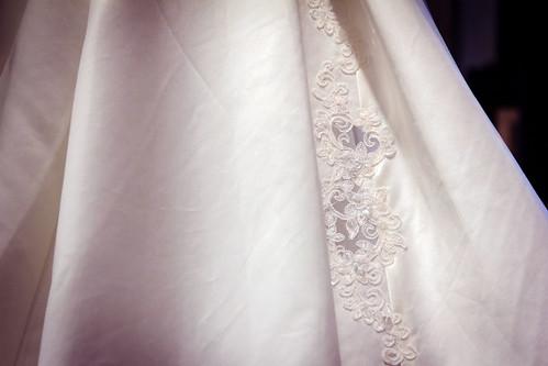 豐腴女孩也能挑到漂亮婚紗26