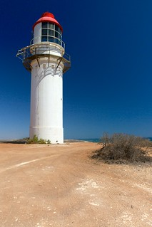 Point Quobba Lighthouse