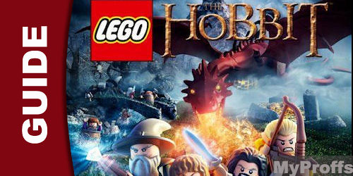 LEGO: The Hobbit Wiki Guide