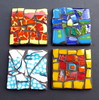 Art Glass Coasters