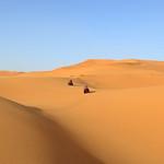 La mejor excursión por el desierto de Marruecos, los quads