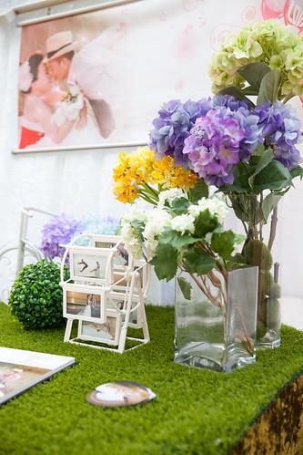 台南商務會館-戶外婚禮篇30
