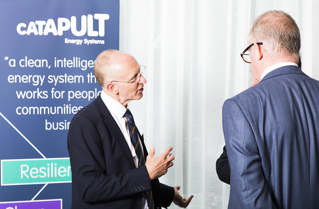 Official London Launch of the Energy Systems Catapult
