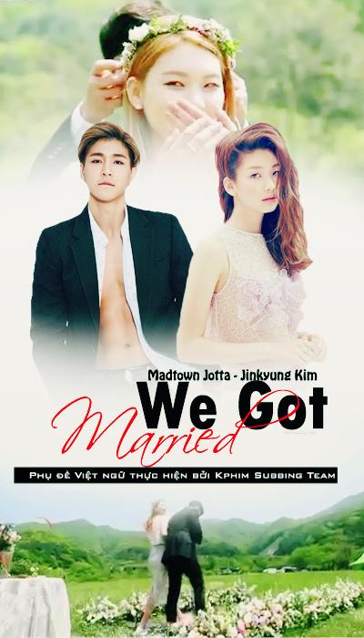 WGM Jota & Jin Kyung (2016)