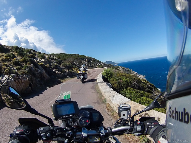 West Coast Corsica CC-2