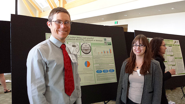 2016 UVM Student Research Conference