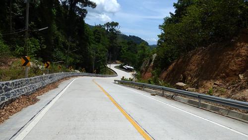koh Phangan way to Thong nai pan