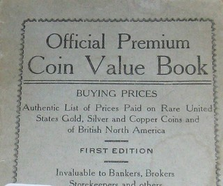 Kraus, Coin Value Book