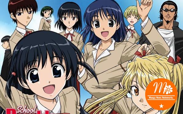 27492879632 163d8a4524 o Những bộ Anime hài hước không thể bỏ qua   Phần 2
