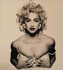 Marilyn or Madonna