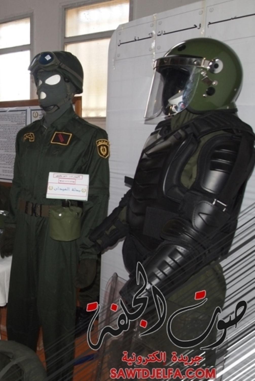 البذلات الجيش الوطني الشعبي الجزائري [ ANP / GN / DGSN / Douanes ]  - صفحة 6 28009813276_b13aba02ca_o