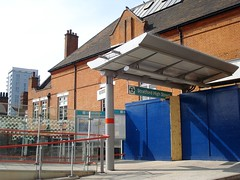 Picture of Stratford High Street Station