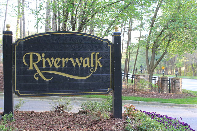 Riverwalk, Cary NC