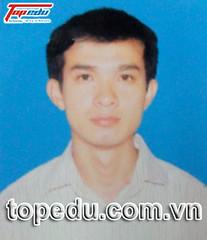 Học viên tiêu biểu tháng 01-2012