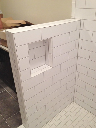 Tile at the Flip