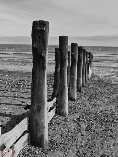 Spurn Head, East Yorkshire UK Images-8