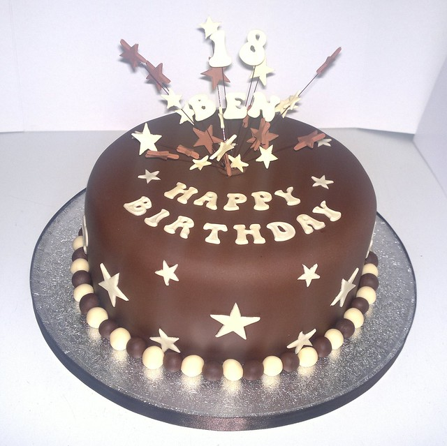 18th Birthday Cakes For Boys http://www.flickr.com/photos/lqcreations/6905751442/
