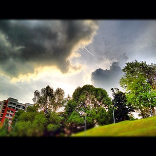 Heartland. Little Hill in my Backyard #sgmemory