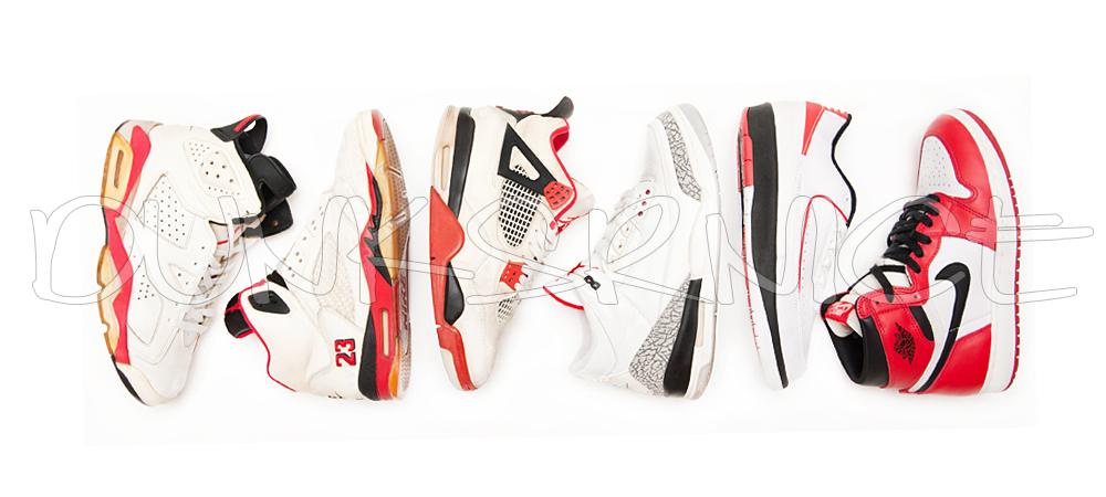 117 of 366 || Air Jordans.