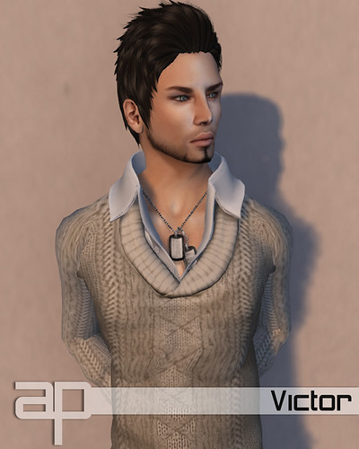 [Atro Patena] - Victor by MechuL Actor
