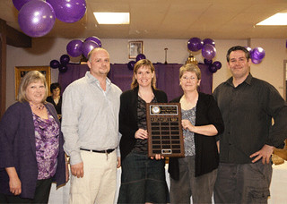 2012 Curling Awards
