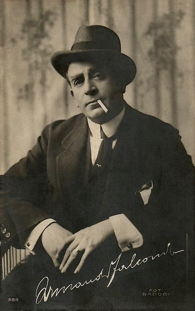 Armando Falconi