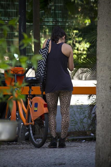 Rio Bike Share