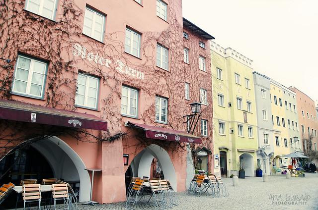 Wasserburg-am-Inn