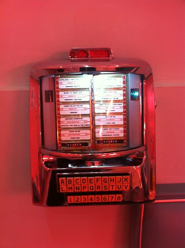 Sevilla | Peggy Sue | Juke Box