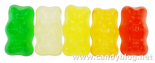 Turkish Haribo Bears