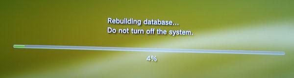 PS3 Rebuild Database & FAQ | PS3 Recovery Menu / Safe Mode