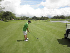 ewa beach Golf Club 155
