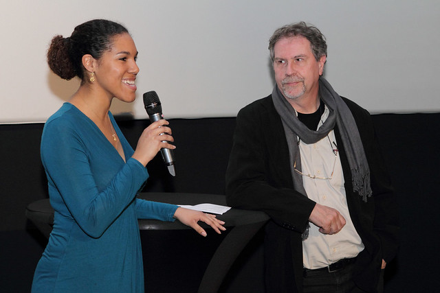 Lancering nieuwe Musa Lova - Afrika Filmfestival