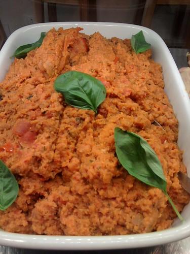Primi piatti by La Fiaschetteria delle Cure