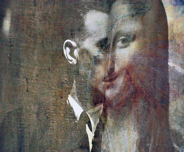 rEplay_Duchamp and hiS mOna