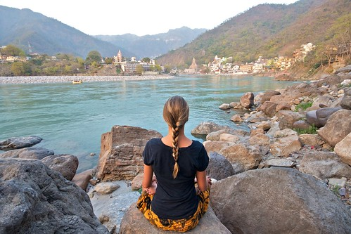 Intensive Yoga & Meditation Course for Beginners in India