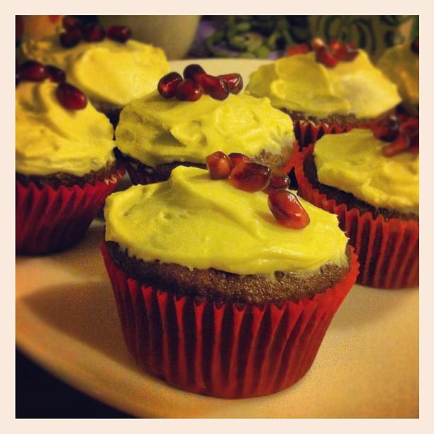 Yummo #dessert #muffins #baking #yum