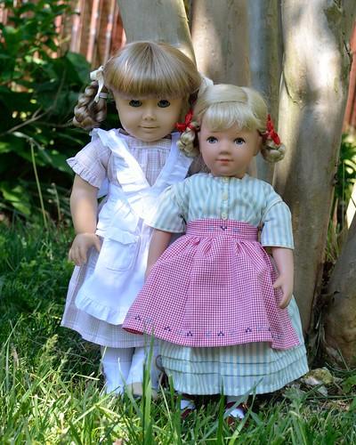 Sweet Sisters?!