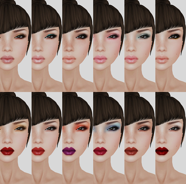 -Glam Affair- Giselle