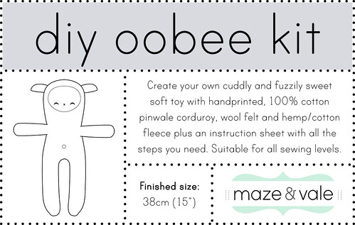 diy obee kit