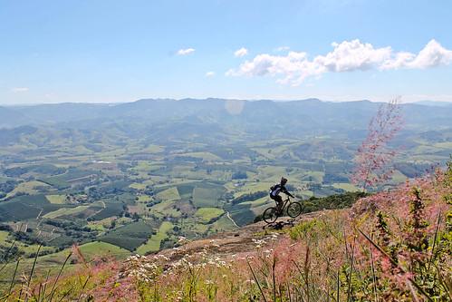Trilha de Mountain Bike - Pedra da Lua - Andradas -31