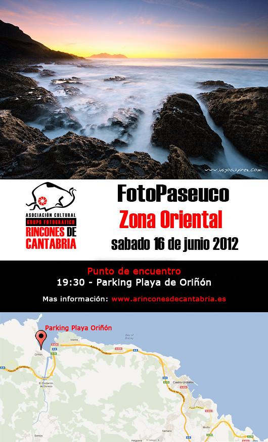 FotoPaseuco Zona Oriental