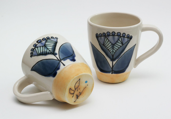 kindred mugs