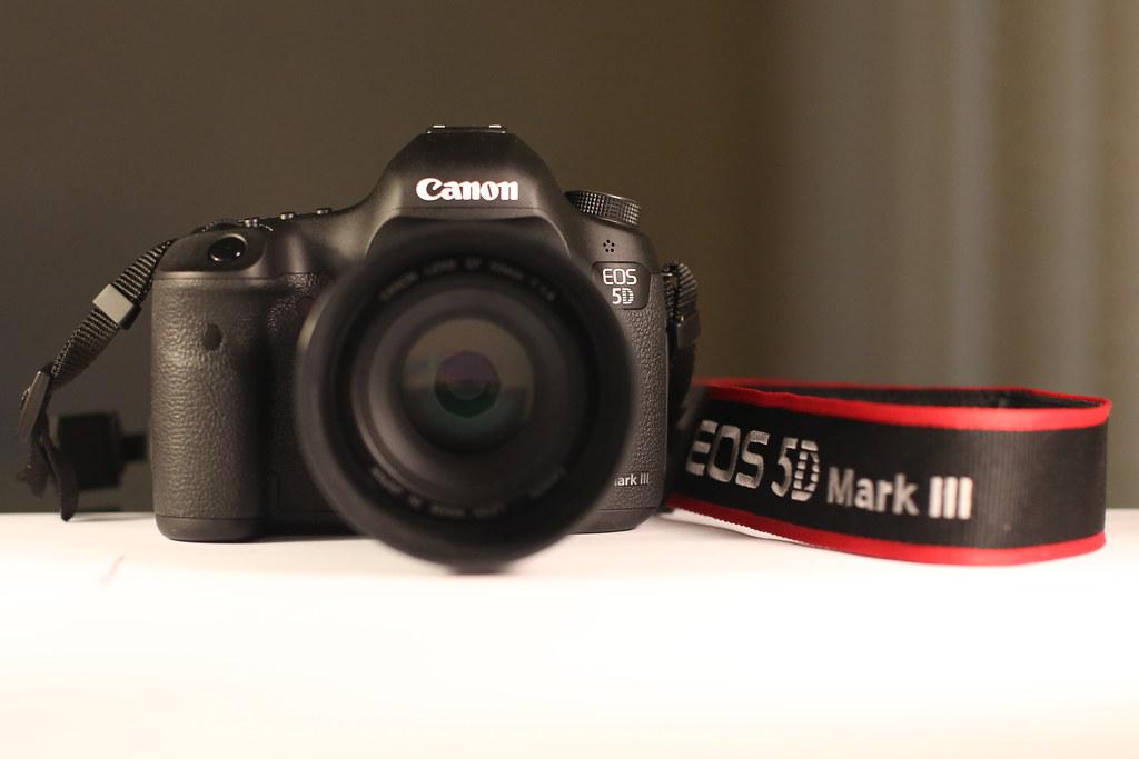 Canon 5d mark iii for Canon 5d especificaciones