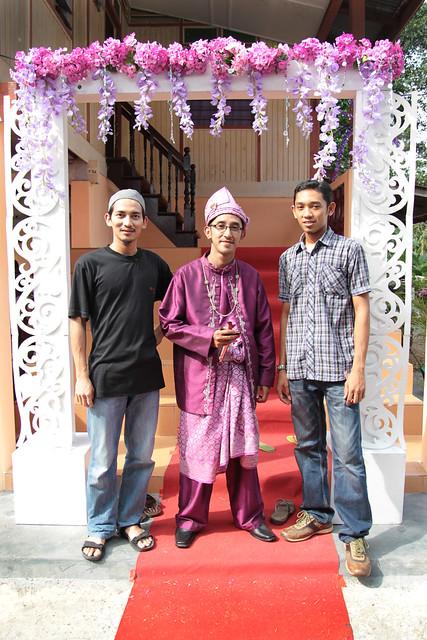 Din's Wedding
